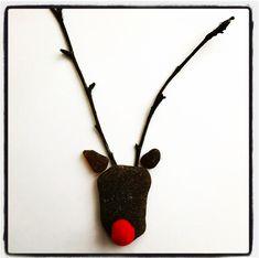 Reindeer cards ⛄️🎄🎅🏻 Sea Glass, Reindeer, Christmas Ornaments, Holiday Decor, Beach, Cards, Design, Xmas Ornaments, The Beach