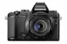 Olympus STYLUS1 Leaked Image and Specification « NEW CAMERA
