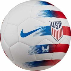 bc756e5ec Nike USA Prestige  soccer Ball. Buy it now from www.soccerpro.com