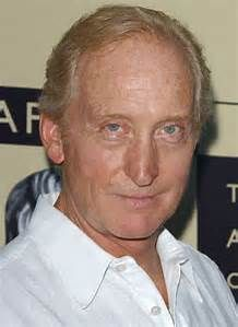 Charles Dance - such a good actor-Game of Thrones, The Imitation Game, etc.