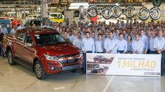 CAnadauenCE tv: Chevrolet S10: Reporte do UOL ajuda a  produzir a ...