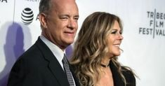 Tom Hanks And Rita Wilson Are Getting Better After Tested Positive With Corona Virus - TrendMagz Sansa Stark Actress, Hip Hop Hooray, Sci Fi Novels, Meg Ryan, Tom Hanks, Natalie Portman, Oprah, Elvis Presley, Toms