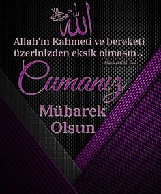 #cumamesajları, #hayırlıcumalar, #cuma, #diniresimler, #cumagünümesajları Friday Messages, Jumma Mubarak, Islam, Cards Against Humanity, Youtube, Pictures, Youtubers, Youtube Movies