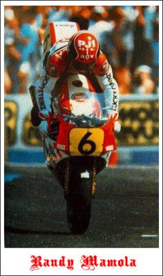 Randy Mamola - Page 2 - Speedzilla Motorcycle Message Forums