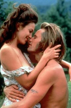 "Diane Lane & Viggo Mortensen, ""A Walk on the Moon""  I adored this movie directed by Tony Goldwyn"