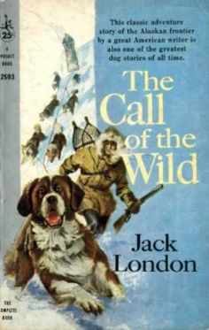 buck call of the wild movie