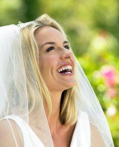 Um Am grossen Tag in voller Schönheit zu strahlen sollte die Braut langfristig planen...