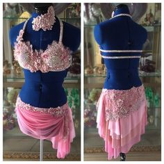To Die For Costumes solo costume for Chloe Lukasiak  this is going to be so beautiful on her! @dancemomchristi @chloelukasiak33 #todieforcostumes