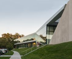 Tinkham Veale University Center,© Steinkamp Photography