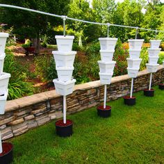 vertical gardening systems Hydroponic Strawberry Vertical