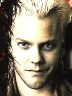 The Lost Boys David | Kiefer Sutherland in The Lost Boys