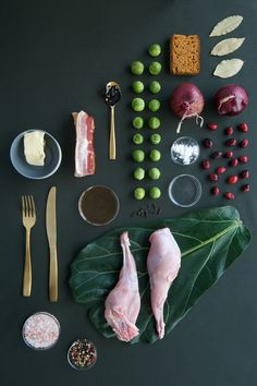Foodstyling photography Anke Leunissen, styling Kim de Groot
