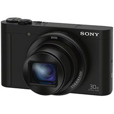 Sony Cyber-Shot DSC-WX500 Wi-Fi Digital Camera (Black) with 32GB Card + Case + Battery & Charger + Tripod + Kit  http://www.lookatcamera.com/sony-cyber-shot-dsc-wx500-wi-fi-digital-camera-black-with-32gb-card-case-battery-charger-tripod-kit/