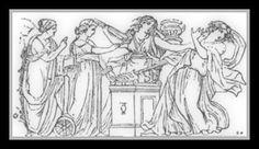 "Greek Mythology: ""The Eleusinian Mysteries"".- | La Audacia de Aquiles"