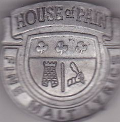 House of Pain Original Rare Vintage Pewter Music Pin . $9.95. This original Music Pin was made in the late 80's early 90's Original Music, Pins, 80s Costume, Novelty, 80s Shoes, 80s Fashion, Brooch, Aaliyah, Jewelry