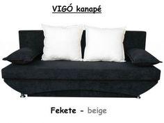 Vigó summer kanapé (extra szivacsos)