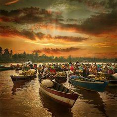 Randy Rakhmadany, Fotografía de indonesia