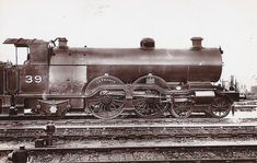 These pictures are published for pleasure/information/research purposes only and are not for sale or copy under any circumstances. Southern Trains, London Brighton, Steam Railway, Southern Railways, French President, British Rail, Steamers, Steam Engine, Firearms