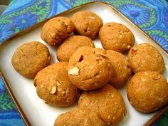 Biscuits d'amarante / Basic Cultured Amaranth Cookies #vegan #glutenfree…