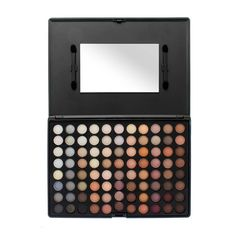 At Crownbrush, we have more than 30 years of experience in the beauty space and we've . We Make Up, Make Up Art, Makeup To Buy, Brush Sets, Creative Colour, Cruelty Free Makeup, Eyeshadow Brushes, Makeup Palette, Makeup Brush Set