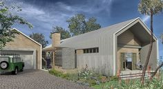 To mark GH's 70th birthday we asked Mathews + Associates Architects to design an ideal family home house plan. PLUS it can be built in 3 phases.