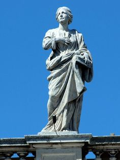 Wise women: 6 ancient female philosophers you should know about Wise Women, Famous Women, Classical Athens, Christian Families, Church History, 1st Century, Art Blog, Female Art, Statue