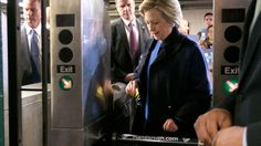 All Breaking World News.: 'Saturday Night Live' mocks Hillary Clinton's subw...