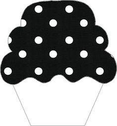 Black with White Polka Dots: Free Printable Invitations for Wedding. Free Printable Invitations, Free Printables, Dots Free, New Things To Learn, Perfect Wedding, Wedding Invitations, Polka Dots, Cricut, Kids Rugs