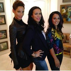 Hollywood exes angels ;D