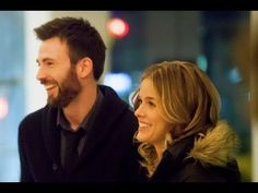Chris Evans has taken a seat in the director's chair for his first feature film – a romance movie called Before We Go. Romance Movies, All Movies, Movies To Watch, Movie Tv, Beau Film, Trailer Song, Official Trailer, Before We Go, Chris Evans Captain America