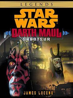 Saboteur: Star Wars Legends (Darth Maul) (Short Story) (S...