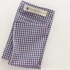 Gingham Bow Ties and Pocket Square Martin by The Cordial Churchman for BourbonandBoots.com