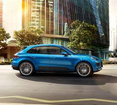 PORSCHE Macan Porsche, Love Car, Cool Cars, Exotic, Dreams, Luxury, Vehicles, Beautiful, Cars
