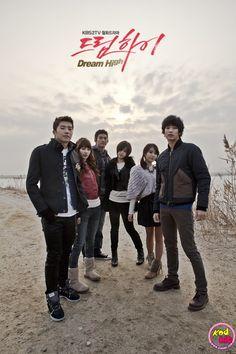 Dream High 2 Sub Español Drama Online Gratis - Watch Korean Drama, Korean Drama Movies, Korean Actors, Korean Dramas, So Ji Sub, Live Action, Kpop, Kdrama, Dream High 2