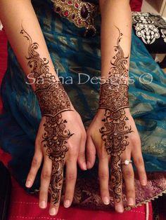mehndi maharani finalist Sa'sha Designs http://maharaniweddings.com/gallery/photo/13774