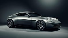 The automaker\'s design team turned a 2-D sketch into a film-ready car in blazing speed.  IAN FLEMING'S JAMES Bond may have started off a Bentley man, but when director Sam Mendes started planning out Spectre, there was no doubt the secret agent would be driving an Aston Martin.  The quintessentially British secret agent and the quintessentially British automaker have been inextricably linked ever since Sean Connery drove the iconic DB5 in Goldfinger. Oh sure, 007 has driven the occasional…