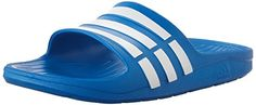 adidas Performance Kids' Duramo Slide Sandal (Toddler/Little Kid/Big Kid) ** You can get more details by clicking on the image.