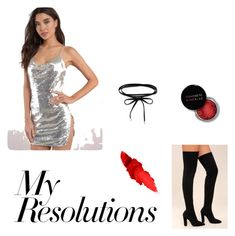 #PolyPresents: New Year's Resolutions by villibush on Polyvore featuring polyvore, fashion, style, Tobi, Bamboo, Concrete Minerals, clothing, contestentry and polyPresents