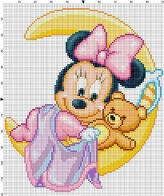 Thrilling Designing Your Own Cross Stitch Embroidery Patterns Ideas. Exhilarating Designing Your Own Cross Stitch Embroidery Patterns Ideas. Disney Cross Stitch Patterns, Cross Stitch For Kids, Cross Stitch Baby, Cross Stitch Charts, Cross Stitch Designs, Cross Stitching, Cross Stitch Embroidery, Embroidery Patterns, Stitch Disney