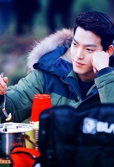 Dly mn💜😍my heart Asian Actors, Korean Actresses, Korean Actors, Actors & Actresses, Korean Idols, Korean Star, Korean Men, Kim Wo Bin, Korean Drama Movies
