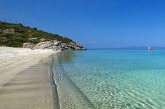 Beautiful photos from Halkidiki holidays destination in north of Greece ! Greece Destinations, Holiday Destinations, Travel Destinations, Most Beautiful Beaches, Beautiful Places, Halkidiki Greece, Greece Vacation, Thessaloniki, Beach Walk