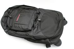 Nomadic CB-01 Wise-Walker Multi Compartment Day Backpack - Black  by Nomadic  $103.00