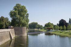 Gallery of Zuiderpark-Stadswalzone / Studio Leon Thier - 6