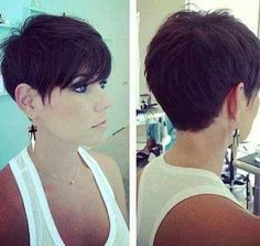 Long pixie hairstyles very trendy and looks gorgeous. This article includes messy pixies, layered long pixie cuts, straight hair pixie style, different colored pixie cuts and more… Let's take a look and pick your own style Related PostsTop Pixie Haircuts with Bangs 2017 2018Black Braided Hairstyles for 2018wonderful winter nail art ideas 2017Wedding Hairstyles for … Continue reading gorgeous and stylish pixie hairstyles 2016 → #blackhairstylesforlonghair