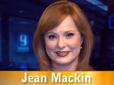 Jean Mackin, news anchor/reporter. Click on picture to view bio.