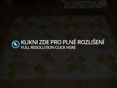 postup na ušití deky i s rozpočtem http://danielaburgerova.blog.cz/1007/patchwork-deka-120-x-160cm