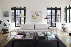 Appartement Marc et Sarah Lavoine