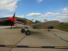 New on War History Online: For Sale: Curtiss...