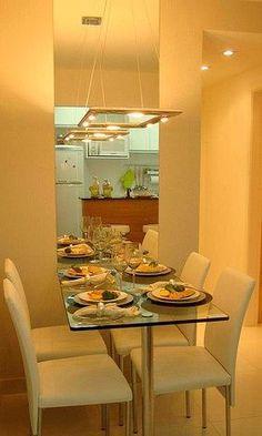 mesa de vidro com espelho                                                                                                                                                                                 Mais