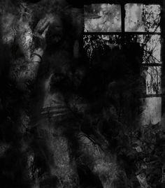 Pre-Gallery Ghosts - Giorgio Bormida